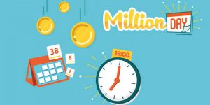 Estrazione Million Day 4 agosto: i numeri vincenti