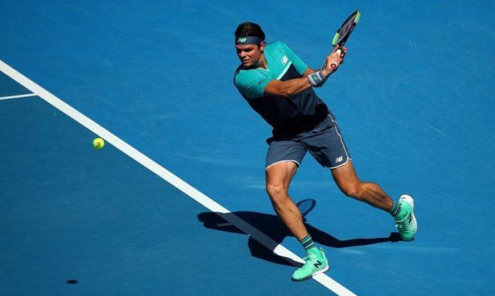 Australian Open, Djokovic