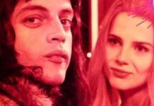 Bohemian Rapsody, i protagonisti sono una coppia nella vita reale