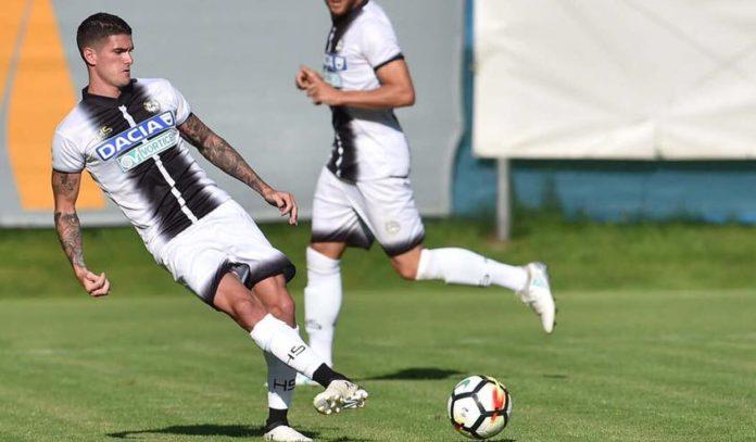 De Paul, Inter