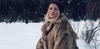 Emma Marrone presa di mira dagli haters per la sua pelliccia