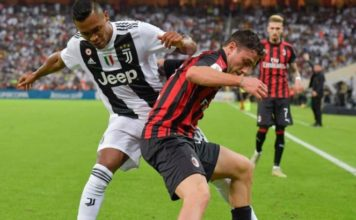 Juventus-Milan, squalificati