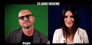 le iene Laura Pausini