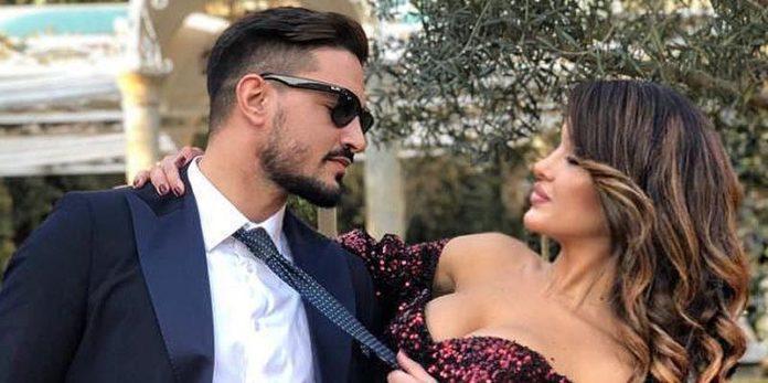 Uomini e donne: crisi tra Pietro Tartaglione e Rosa Perrotta?
