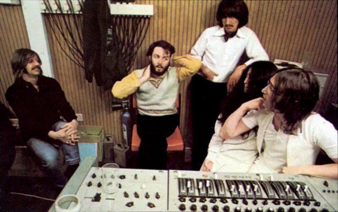 Let It Be Beatles Peter Jackson