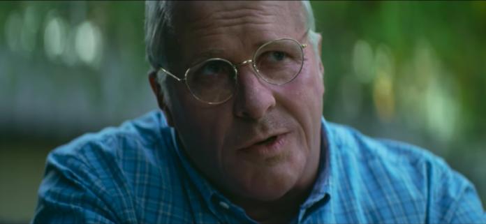 Vice, Dick Cheney, Adam McKay