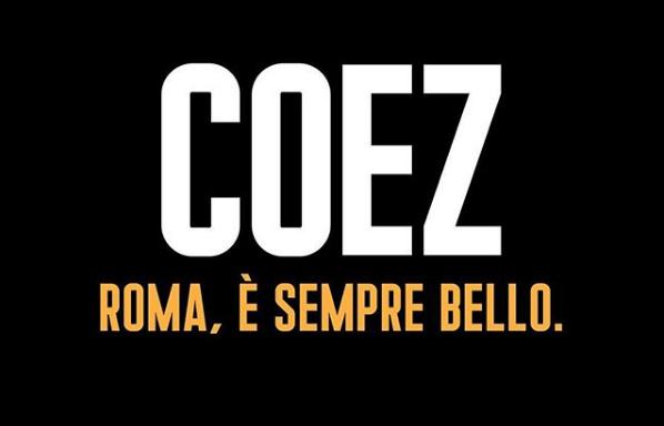 coez concerto roma