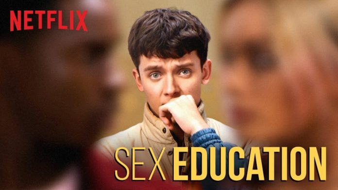 Sex Education: chi è Asa Butterfield