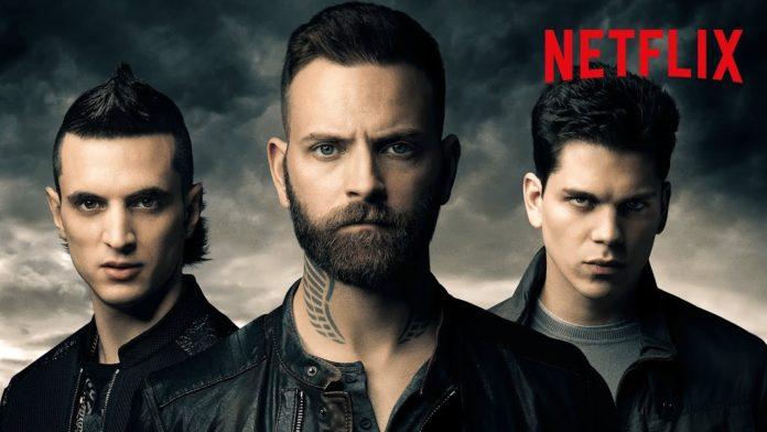 Seconda stagione di Suburra su Netflix dal 22 gennaio