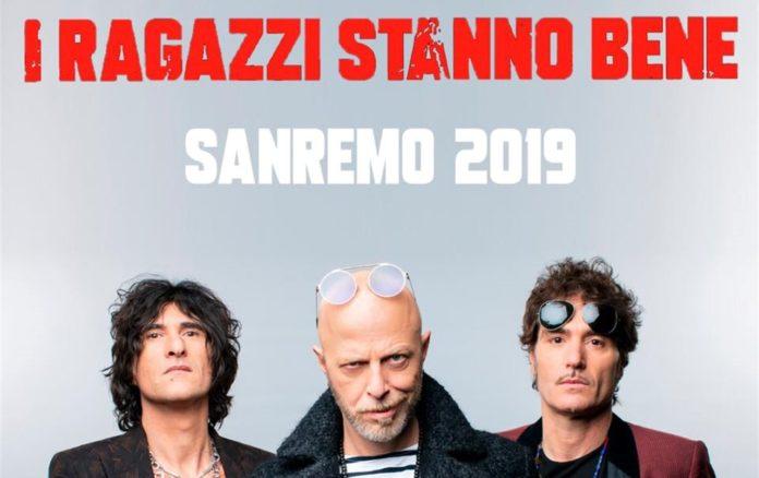 Testo e significato del brano dei Negrita a Sanremo