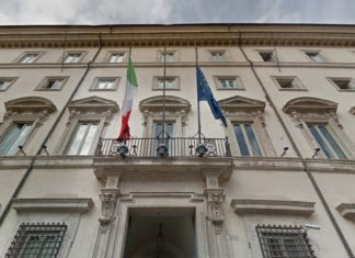 governo, decreto rilancio Assistenti civici Election Day
