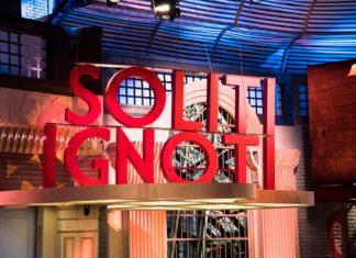 I Soliti Ignoti- Lotteria Italia