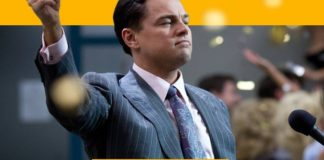 The Woolf of Wall Street, Stasera in tv
