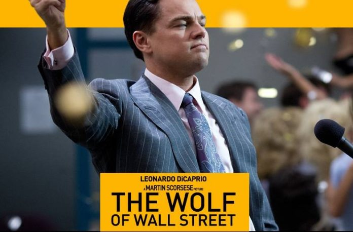 The Woolf of Wall Street