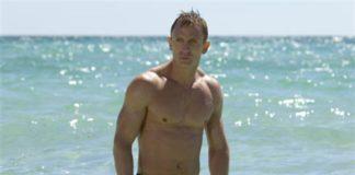 James Bond Matera