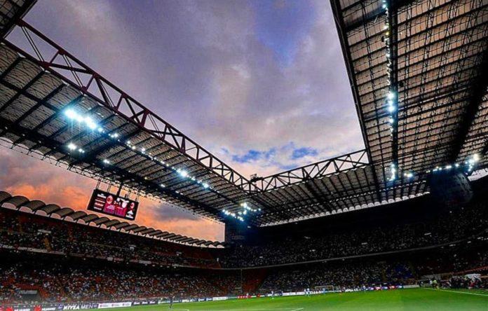 Serie A, riapertura stadi