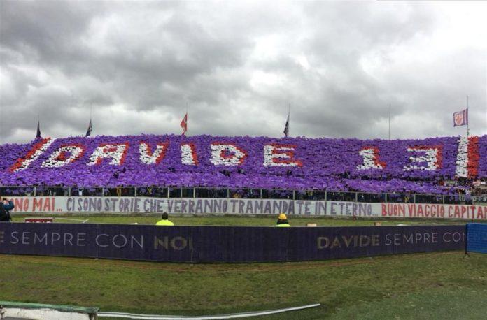 Astori, Fiorentina