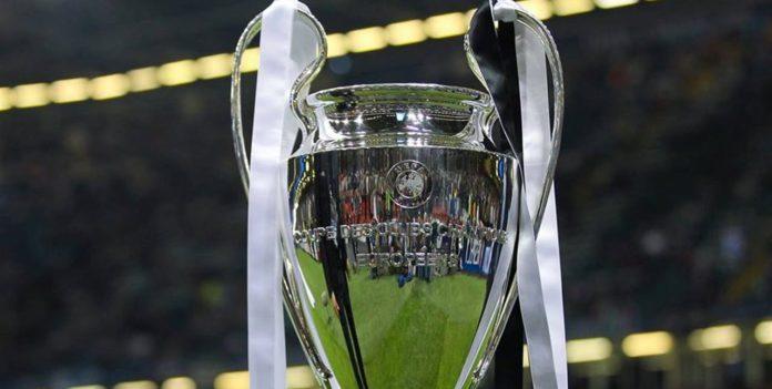 Champions League, Final Eight, Europa League