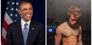 Fedez incontra Obama