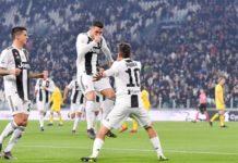 Juventus-Frosinone