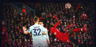 Liverpool-Bayern Monaco