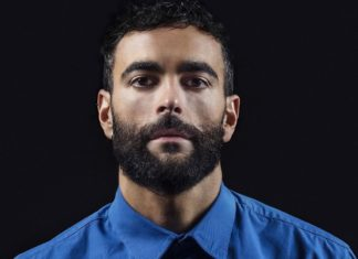 Marco Mengoni canta Hola con Tom Walker