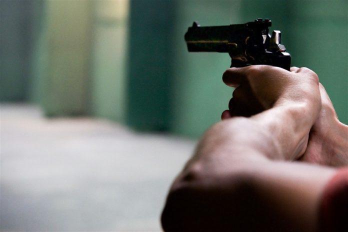 sparatoria Atlanta russia kazan