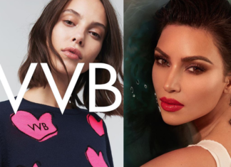 Kim Kardashian Victoria Beckham