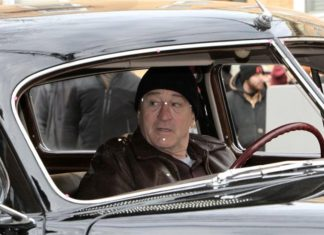 The Irishman Cannes 2019