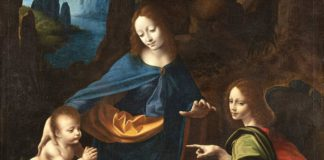 Vergine delle Rocce