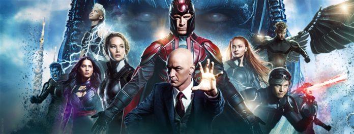 X Men Apocalisse stasera in tv su italia 1