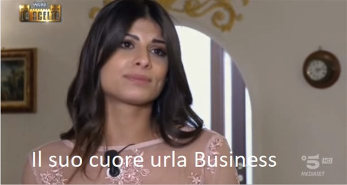 business amore