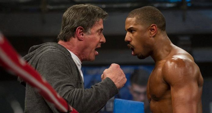 Creed 2, Adonis