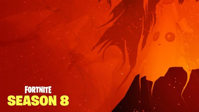 fortnite season 8 jurassic world