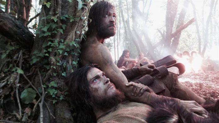 Il primo re, film di Matteo Rovere