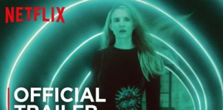 The OA seconda stagione su Netflix