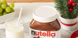 Giornata della Nutella, Ferrero