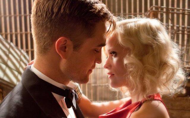 Stasera In Tv Come Lacqua Per Gli Elefanti Con Robert Pattinson