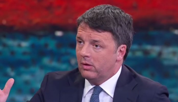 matteo renzi Family Act