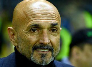 Inter, Spalletti