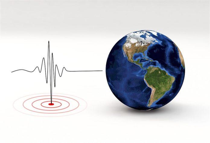 terremoto napoli