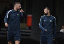 Eintracht Francoforte-Inter, probabili formazioni