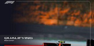 Formula 1, qualifiche
