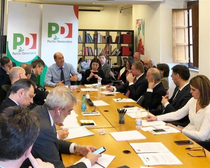 Partito Democratico Basilicata