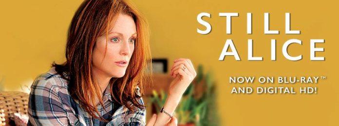 Still Alice Stasera in tv con Julianne Moore