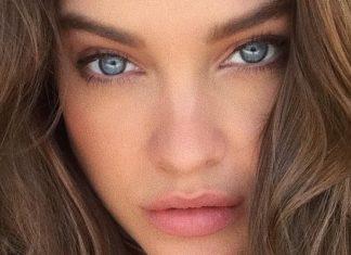 Barbara Pavin nuovo angelo di Victoria's Secret