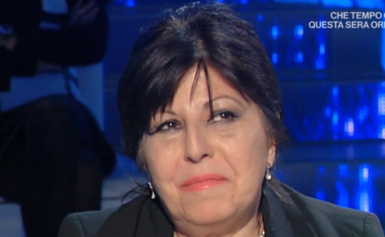 Paola Barale: