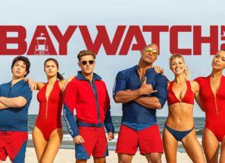 Baywatch nuovo film Netflix