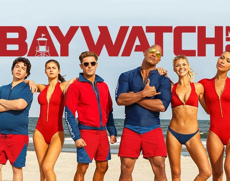 Baywatch Netflix
