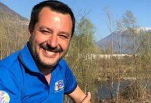 Salvini, catanzaro